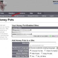 Lutter contre le spam avec le Projet Honeypot