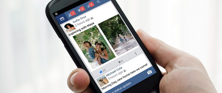 Installer Facebook Lite sur son téléphone Android