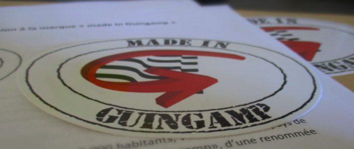 Passeurs de savoirs : agence Web Labellisée « Made In Guingamp »